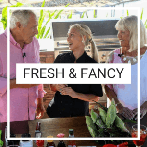 Fresh and Fancy Cooking Classes - Great Neighborhood Cooks
