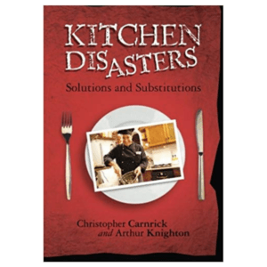 Kitchen Disasters Product Images
