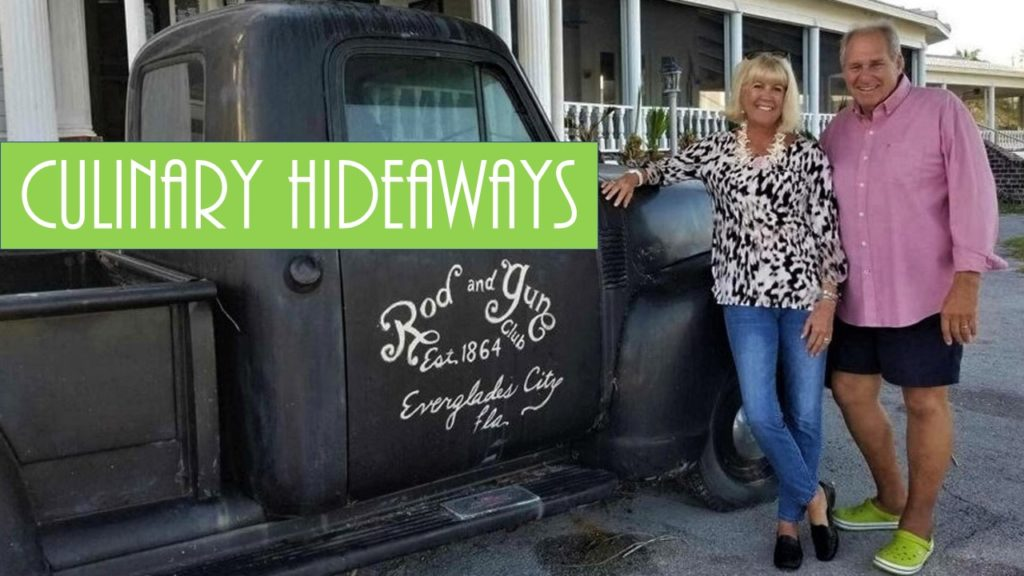 CULINARY HIDEAWAYS   Culinary Experiences