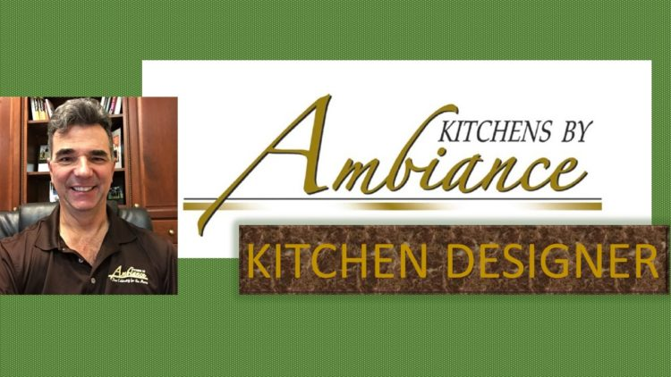 KITCHEN DESIGNER | Culinary Experiences