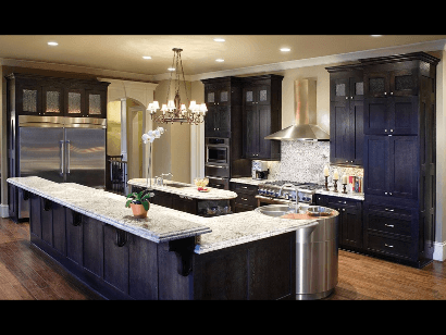 Kitchen Cabinetry Colors Trends Great Neighborhood Cooks