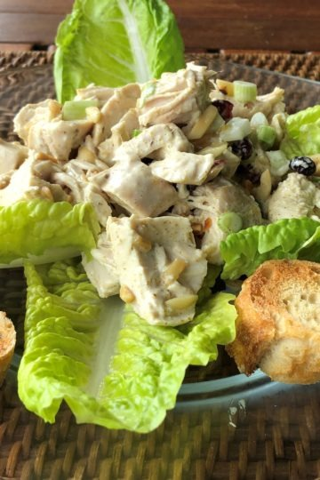 Curried Chicken Salad | Great Neighborhood Cooks
