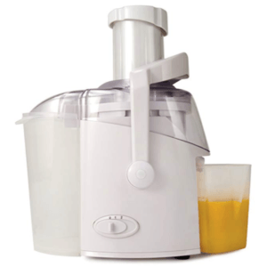Juiceman JM300 Juiceman Jr. 2-Speed Electric Juicer